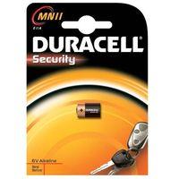 1 x bateria do pilota samochodowego  11a mn11 marki Duracell
