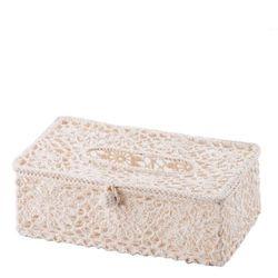 Chustecznik Crochet