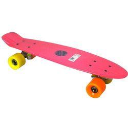 AXER deskorolka California pink A1933 56 x 15 cm - produkt z kategorii- Deskorolki i mountainboard
