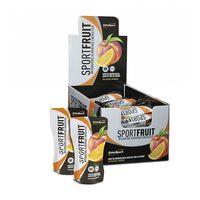 EthicSport Sport Fruit 42g Żel energetyczny pomarańcza-brzoskwinia