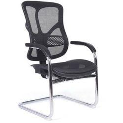 Ergonomiczne krzesło konferencyjne 532 marki Bemondi