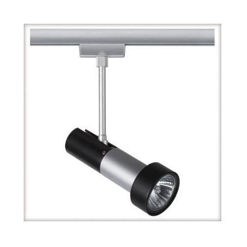 URail Klingsor spot do szyn 50W GU10 230V tytan z kategorii oświetlenie