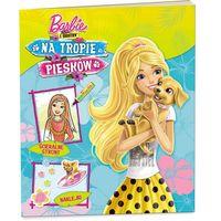 Barbie i siostry Na tropie piesków - Jeśli zamówisz do 14:00, wyślemy tego samego dnia. Darmowa dostawa, j
