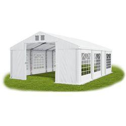 Namiot 5x7x2, całoroczny namiot cateringowy, winter/sd 35m2 - 5m x 7m x 2m marki Das company