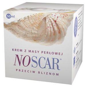 NO-SCAR PERŁA INKÓW Krem z masy perłowej przeciw bliznom 50 ml (5903560621942)