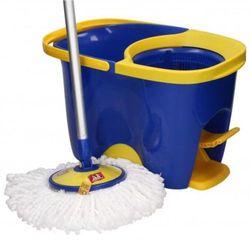 Jan niezbędny mop rotacyjny z wiadrem okrągły (8571020968) darmowy odbiór w 20 miastach! (5900536302249)