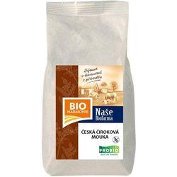 MĄKA Z SORGO (DROBNO MIELONA) BIO 450 g BIOHARMONIE, towar z kategorii: Mąki