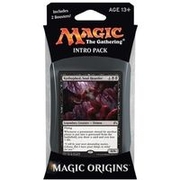 Intro pack origins: demonic deals marki Brak danych