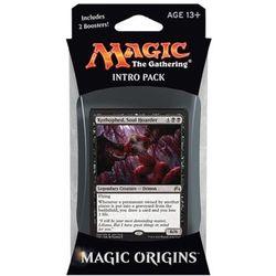 Intro pack origins: demonic deals, marki Brak danych