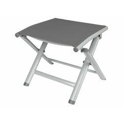 Florabest® taboret stołek składany aluminium, 1 szt (4056233837568)