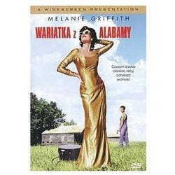 Wariatka z Alabamy (DVD) - Antonio Banderas