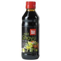 Sos sojowy shoyu bio - 250ml - , marki Lima