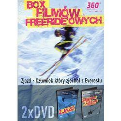 Zjazd / Człowiek, który zjechał z Everestu z kategorii Filmy dokumentalne