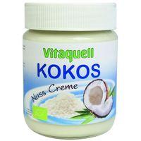 Krem kokosowy BIO 250g - VITAQUEL