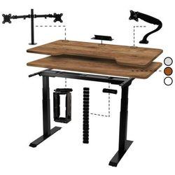 Biurko elektryczne do konfiguracji