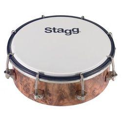 Stagg HAD-006W - bębenek plastikowy 6
