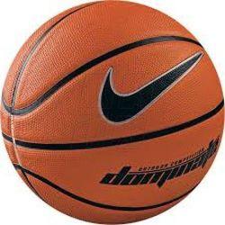 Piłka do koszykówki  dominate bb0360-801, marki Nike