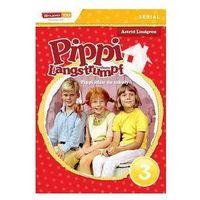 Pippi Langstrumpf - Pippi idzie do szkoły