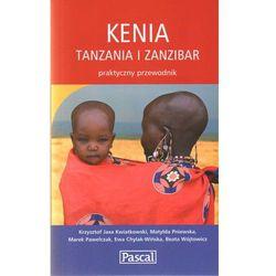 KENIA, TANZANIA I ZANZIBAR. PRAKTYCZNY PRZEWODNIK, pozycja wydawnicza