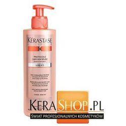 Kerastase Discipline Protocole Akt 2 Regenerująca keratynowa ochrona do włosów 400ml - z kategorii- pozostałe kosmetyki do włosów