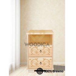 Woodica 24. nakastlik góralski 2s+p