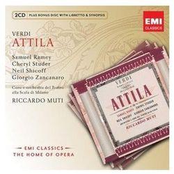 Attila - Warner Music Poland (5099930910621)