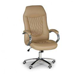 B2b partner Fotel biurowy superior, beżowy