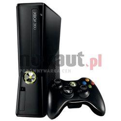 Xbox 360 250GB marki Microsoft z kategorii: konsole