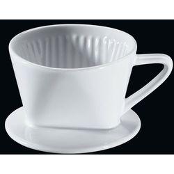 Filtr do kawy porcelanowy rozmiar 1 Cilio (CI-105544), 105544