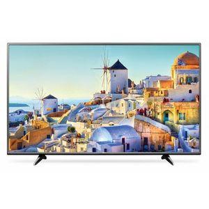 LG 55UH605 - produkt z kategorii telewizory LED