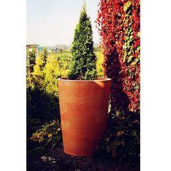Donica ogrodowa URAN 128 cm (710 l) różne kolory