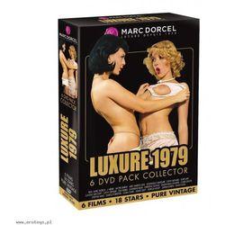 DVD Marc Dorcel - Luxure 1979 (6-pack) - sprawdź w wybranym sklepie