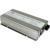 Ładowarka akumulatorów kwasowo-ołowiowych  pb-360p-12, 12 v marki Mean well