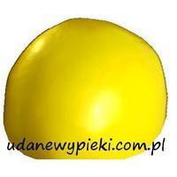 Masa cukrowa lukier plastyczny - żółty - 1 kg u wyprodukowany przez Hokus
