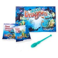 Zestaw uzupełniający Aqua Dragons 4004 - Gonzo Toys