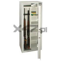 Szafa na broń myśliwską HIT OLIMP 5 CL (klasa S1) Polaszek, 641A-98386_20161019161911