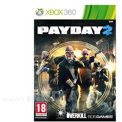 Payday 2 (gra przeznaczona na Xbox'a)