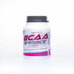 Trec BCAA G-Force 360caps - 360kaps (aminokwasy)