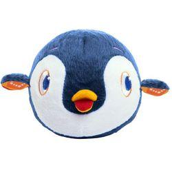 Bright Starts, Muzyczne Zwierzątka, Pingwin, zabawka interaktywna