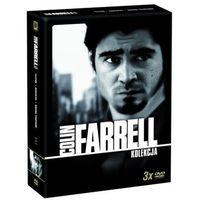 Gwiazdy kina: Colin Farrell: Telefon, Daredevil, Kraina tygrysów (3xDVD) - Mark Steven Johnson, Joel Schumach