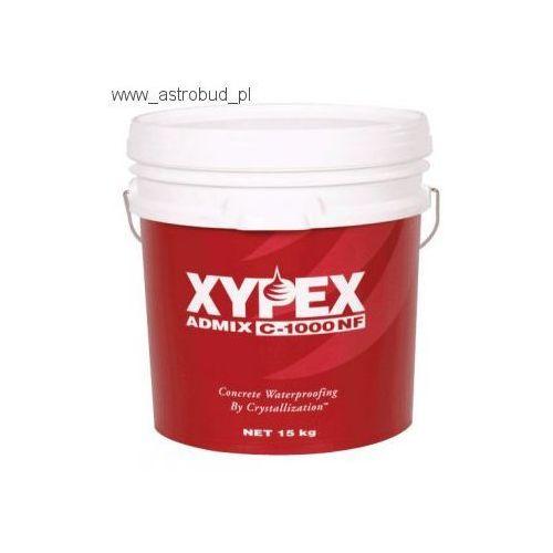 Xypex Admix C1000 NF 20kg - produkt dostępny w Astrobud Materiały Budowlane
