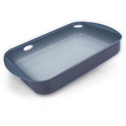 - fidji młynek do soli czarny matowy wysokość: 20 cm marki Peugeot