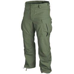 spodnie Helikon SFU PoliCotton Ripstop olive drab (SP-SFU-PR-32), rozmiar M