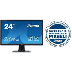 Iiyama B2483HS - produkt z kat. monitory LED