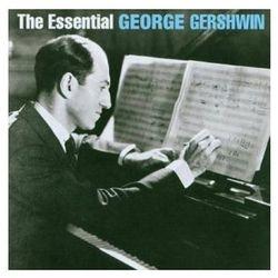 The Essential George Gershwin - Sony Music, towar z kategorii: Muzyka klasyczna - pozostałe