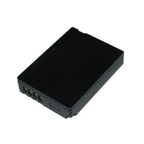 Bateria do aparatu cyfrowego PANASONIC DMW-BCG10 - sprawdź w ebaterie.pl