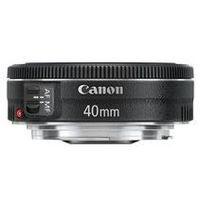 Canon  ef 40mm 2.8 stm 6310b005