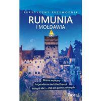 Rumunia i Mołdawia Przewodniki Pascala -