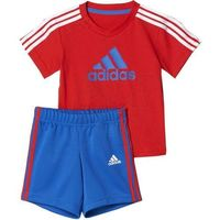 Komplet adidas Summer County Set Kids AK2616, AK2616