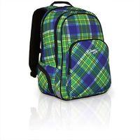 Plecak młodzieżowy  hit 833 e - green marki Topgal
